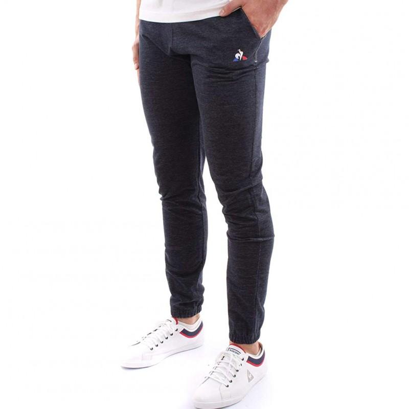 1e62550dc5bbb Tri Homme Pantalon Slim Marine Denim Le Coq Sportif