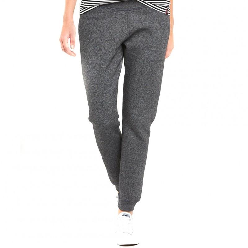 sortie de gros diversifié dans l'emballage San Francisco Luxe Super Skinny Femme Pantalon Gris Superdry