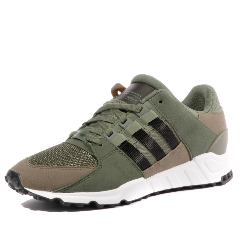 Equipement Support RF Homme Chaussures Kaki Adidas