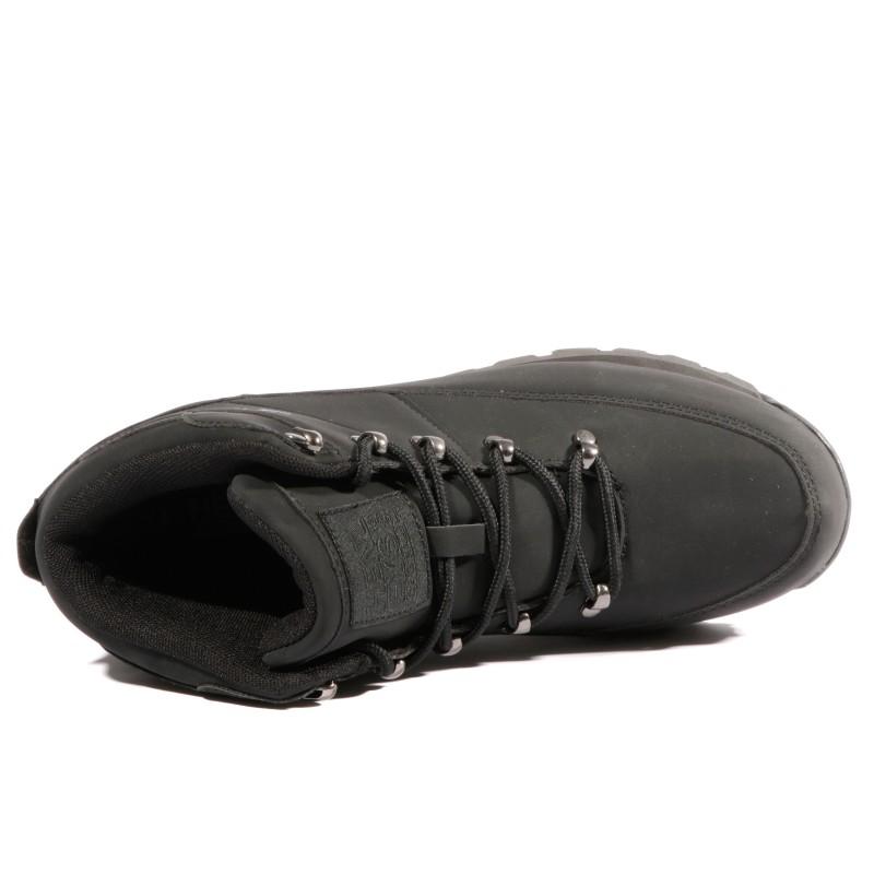 Henleys Noir Noir Chaussures Homme Oakland Oakland Henleys Homme Homme Oakland Chaussures Chaussures Noir rxeCBoWd