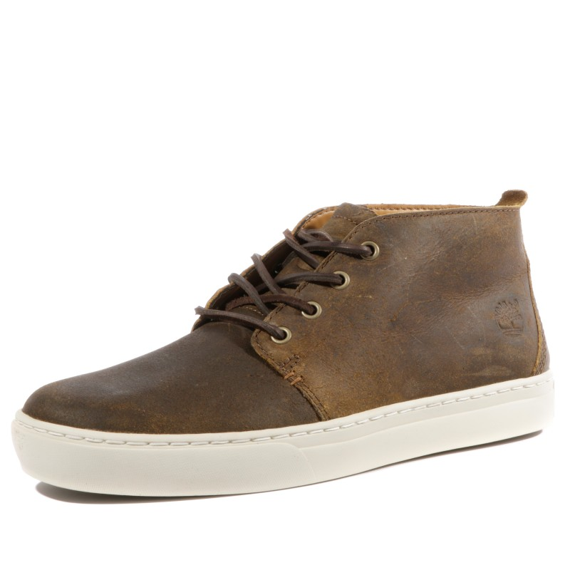 Homme Chaussures Marron Timberland Cupsol Adventure 2 0 H0wxqtzf