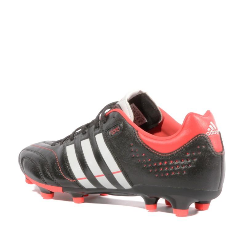 11Core TRX FG Homme Chaussures Football Noir Adidas
