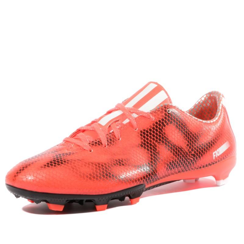 new concept 42a39 9d6dd Football Ora Adidas F10 Homme Fg De Chaussures 1CqawxnO8t