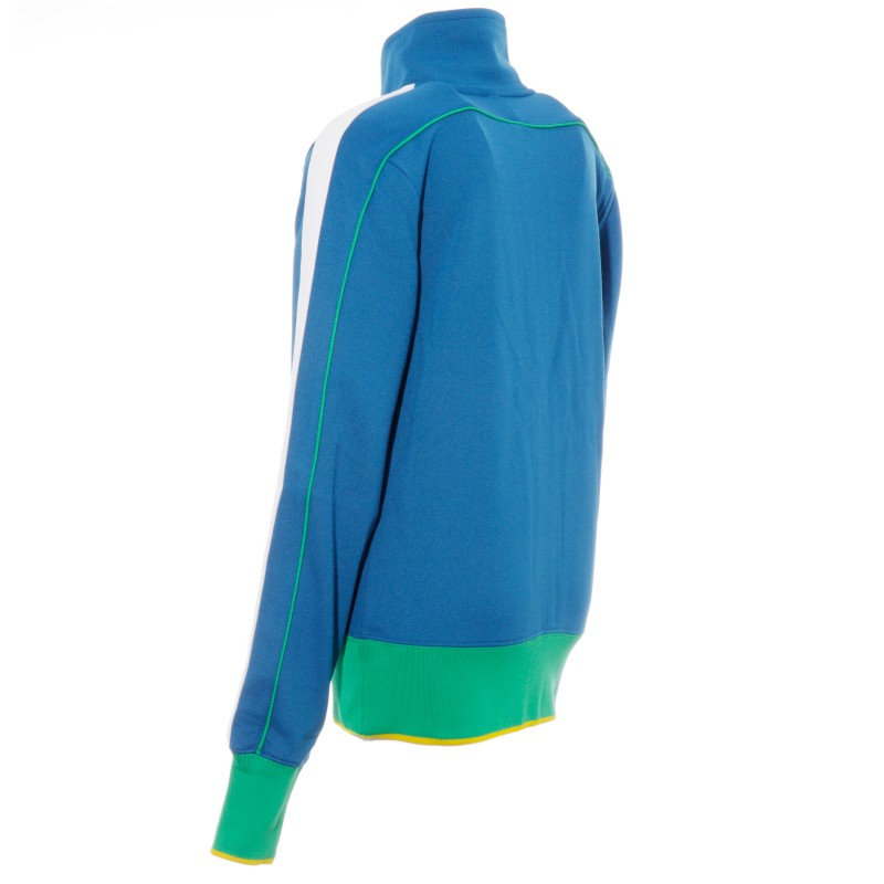 The NW 98 Femme  Sweat Bleu Nike
