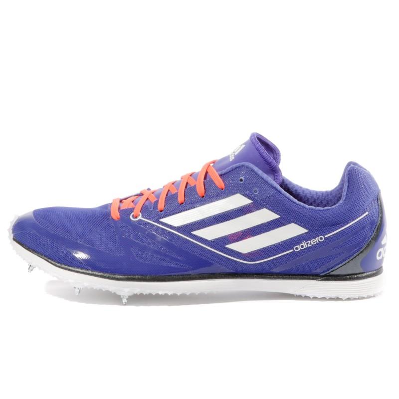 ADIZERO CADENCE 2 M BLE Chaussures Athlétisme Homme Adidas Chau