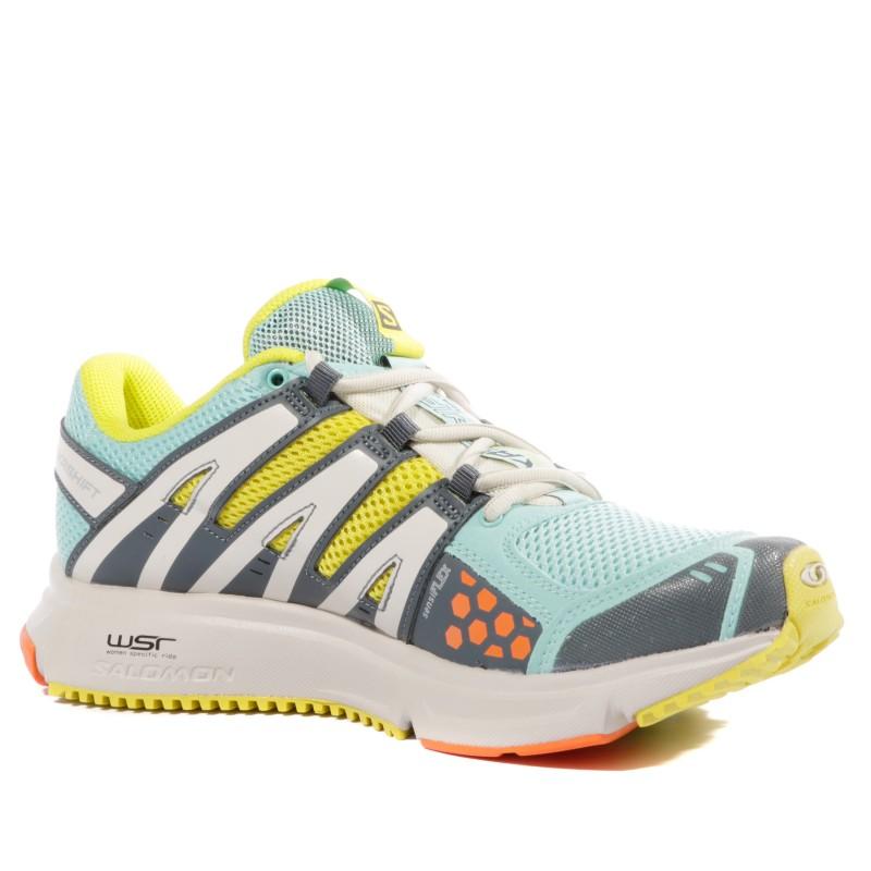 Topaz S De Shift W Xr Trail Femme Chaussures Salomon Jcu1l3TFK