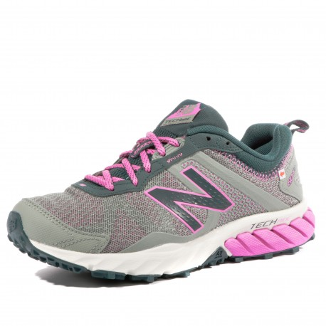 WT610 B V5 W SEE - Chaussures Running Femme New Balance
