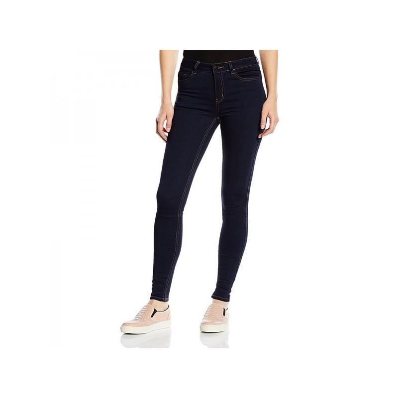 Betty Slim Jean Bleu Pieces Femme Five FT1cJlK