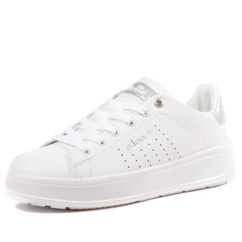 Blanc Chaussures Abby Ellesse Frgnqchddw Femme MUzSpV