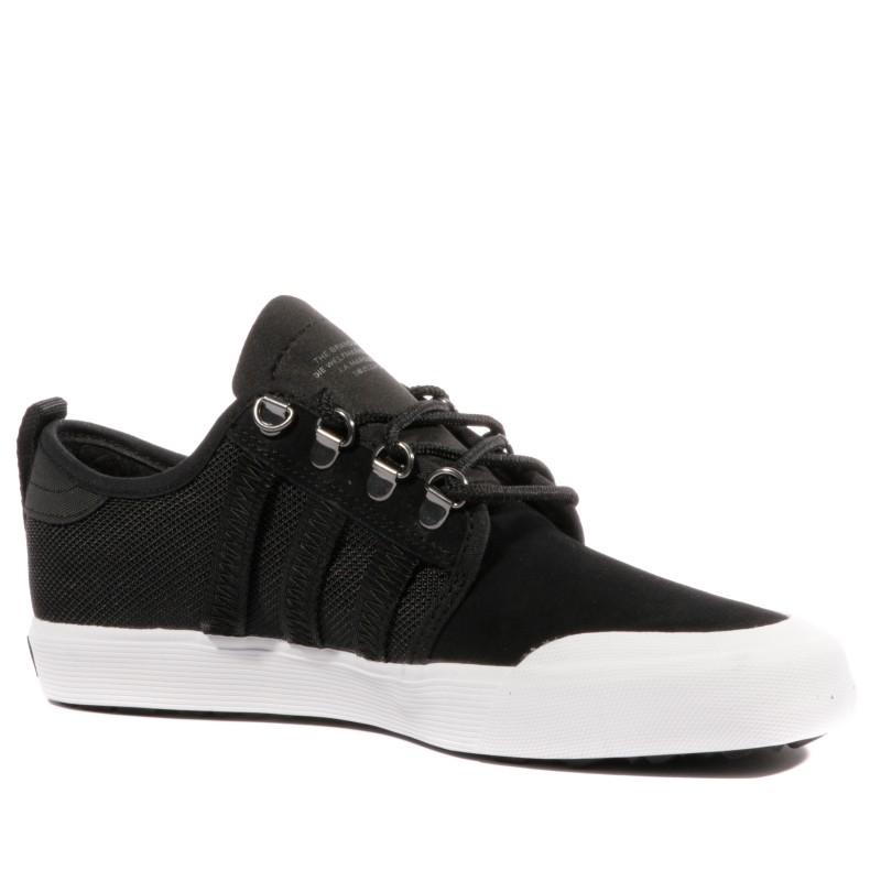 Chaussures Seeley Noir Homme Adidas Outdoor Skateboard 5Aj43RLq