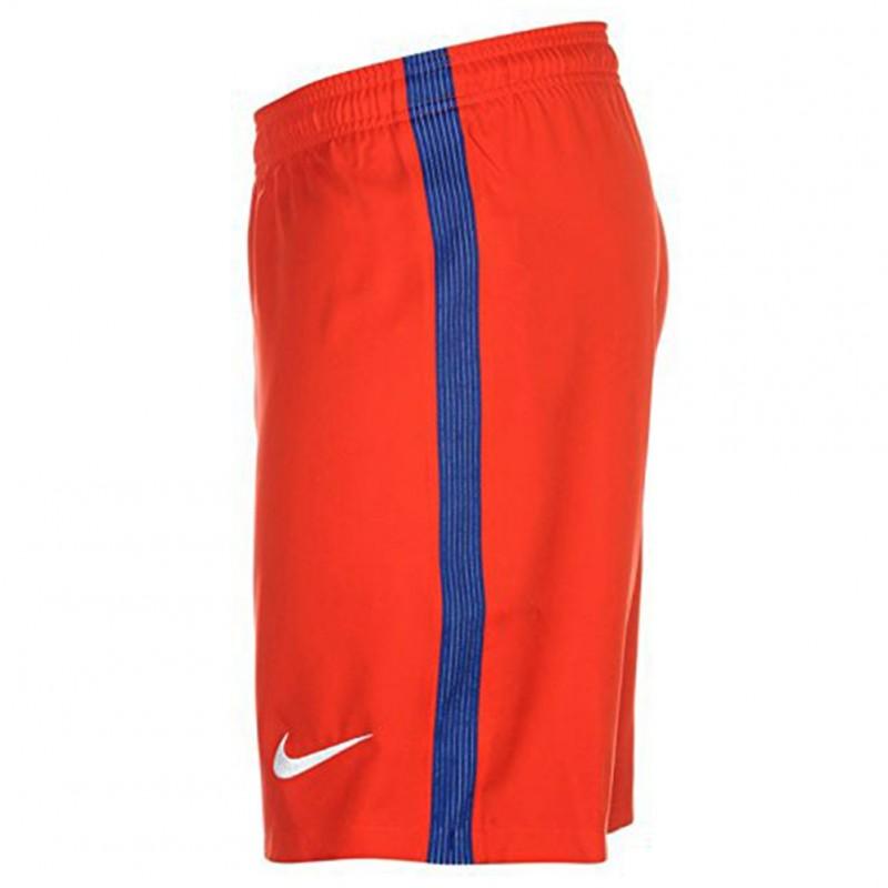 Angleterre Stadium Homme Short Football Rouge Nike