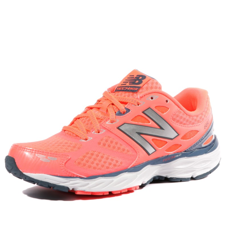 W680 B V3 OBL - Chaussures Running Femme New Balance