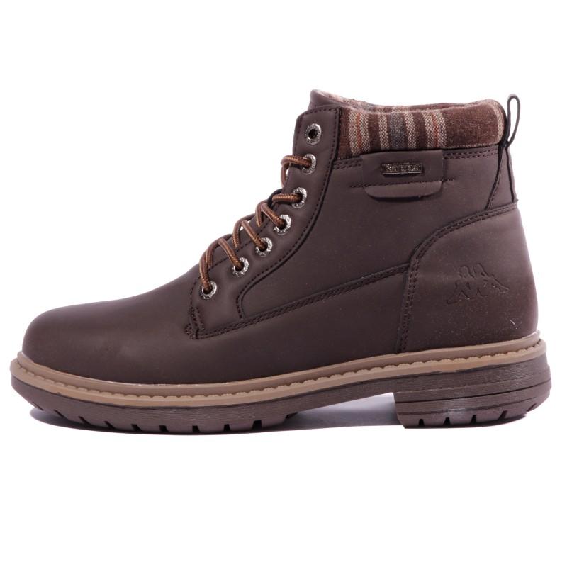 kappa chaussure marron
