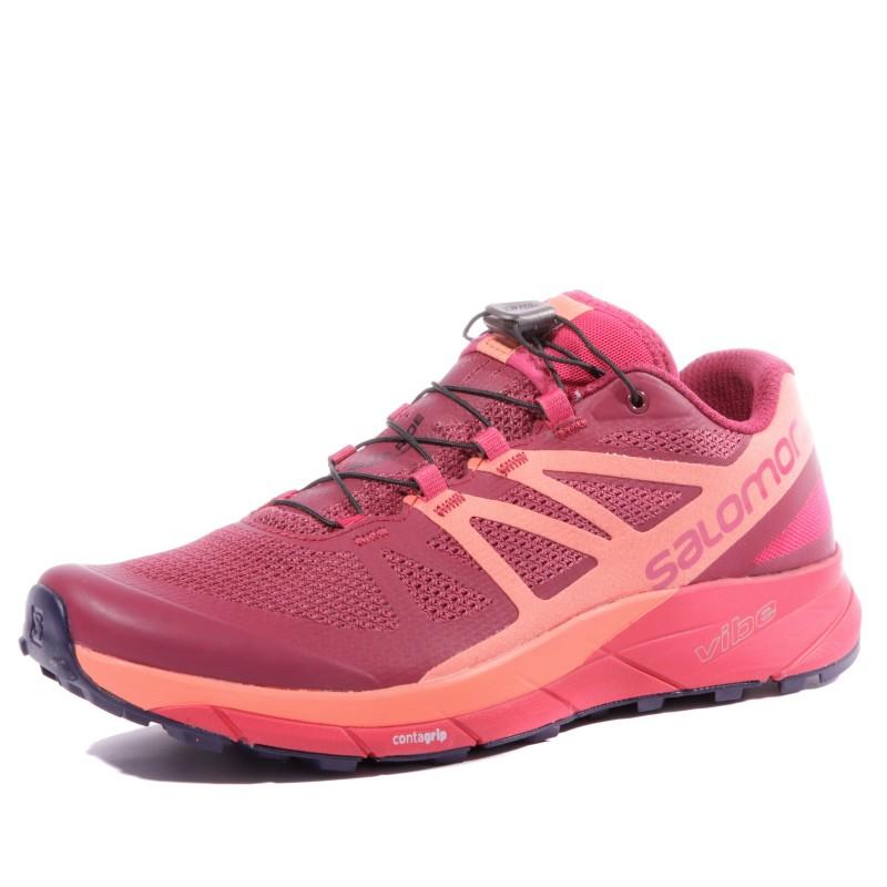 chaussures femme timberland rose,basket femme trail salomon