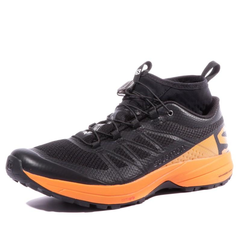 XA Enduro Homme Chaussures Trail Noir Salomon