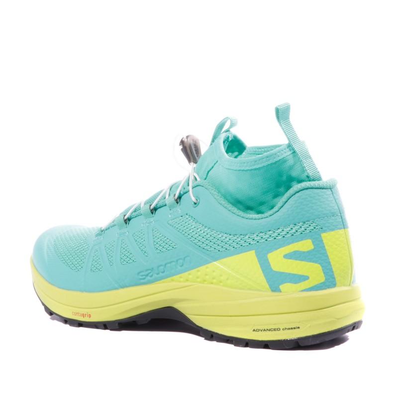 Jaune Xa Bleu Salomon Chaussures Trail Enduro Femme 5qqwhzaun YEAwY