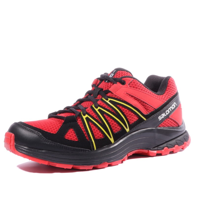 Xa Salomon Rouge Homme Chaussures Sowq7s Running Bondcliff Noir BwARgg