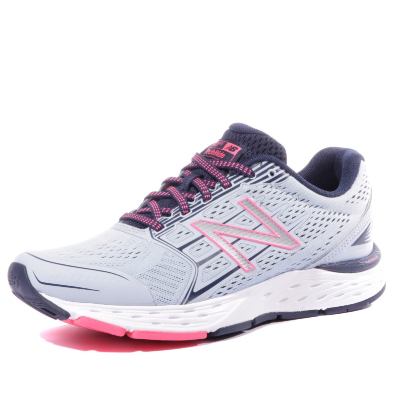 baskets running new balance femme