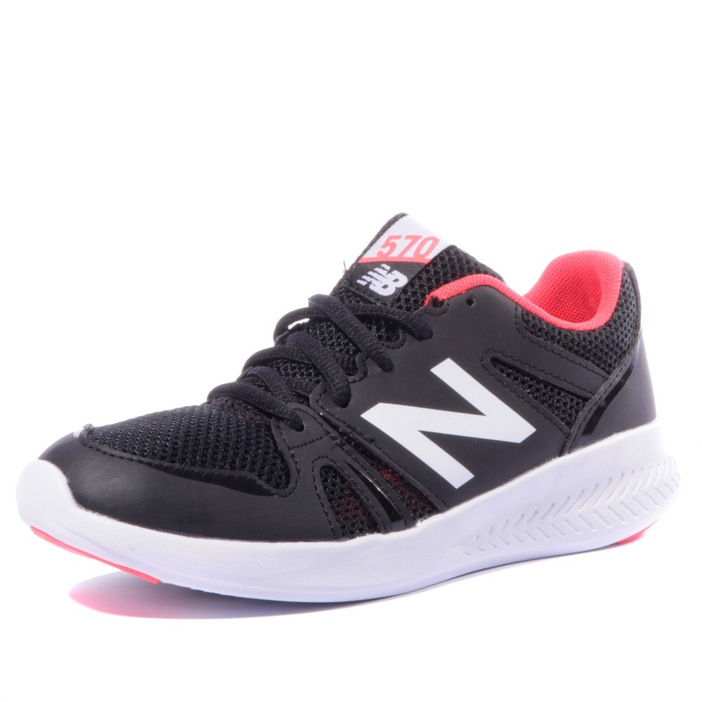 chaussures noires New Balance