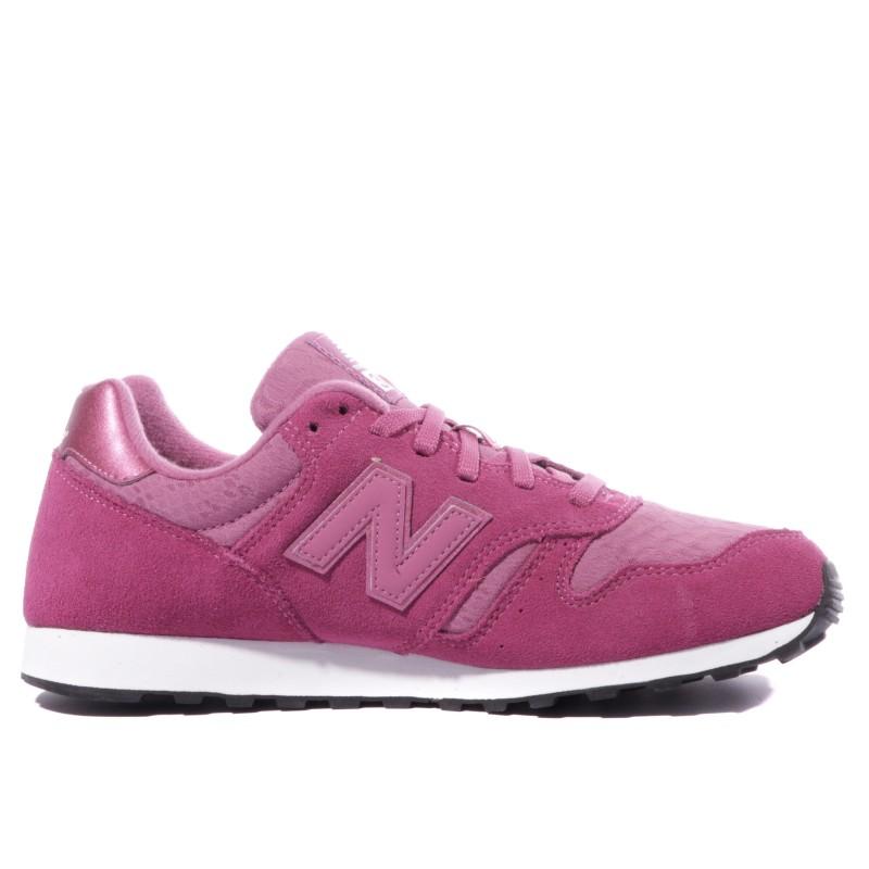 new balance femme 373 rose