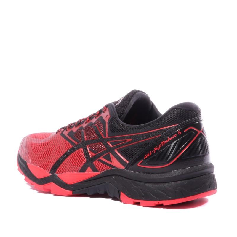 Chaussures Gel Pour Asics fujitrabuco 6 eH9E2WDYI