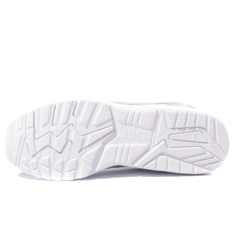 Trainer Femme Kayano Evo Blanc Chaussures Gel Asics FJu3K1lcT5