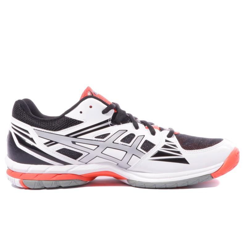 3 Chaussures Asics Homme ball Volley Volley Elite Gel Blanc jc34L5ARq