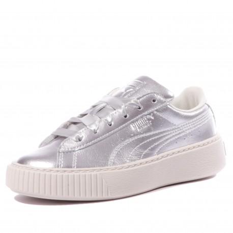 chaussure enfant puma fille