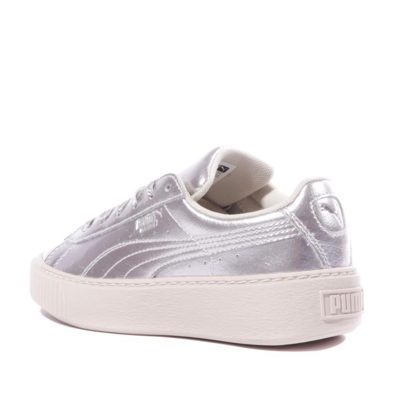 chaussure puma fille 32