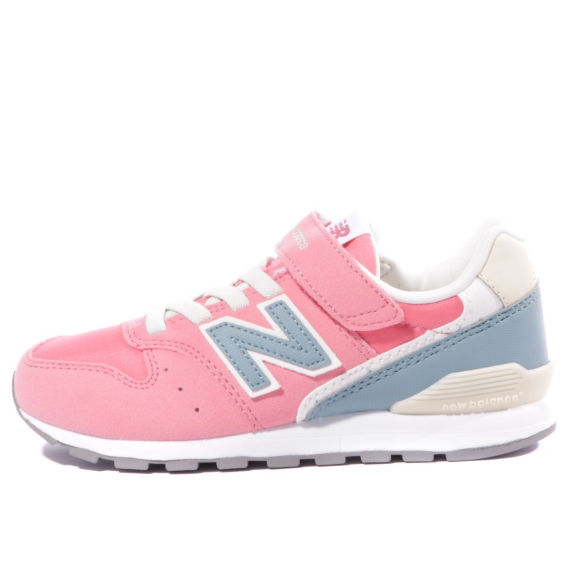 Balance Kv996 Rose New Chaussures Fille hdxCQtsr