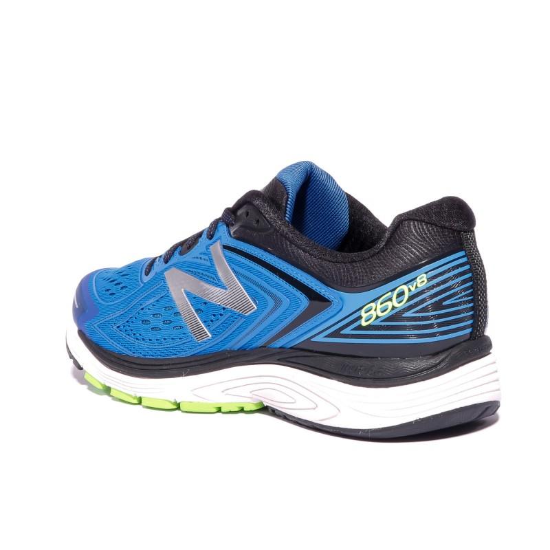 M860 Homme Chaussures Running Bleu New Balance
