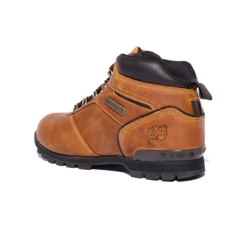Homme 2 Timberland Splitrock Marron Chaussures Boots c5jS4R3AqL