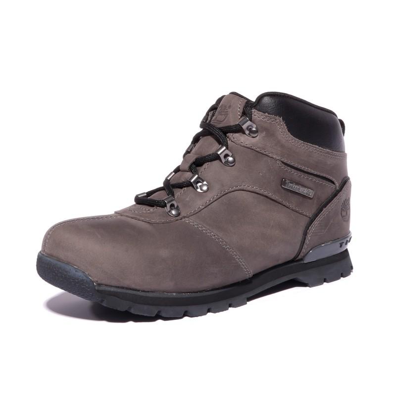 Splitrock 2 Garçon Chaussures Boots Gris Timberland
