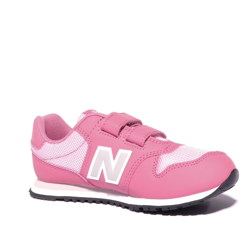 new balance fille taille 33