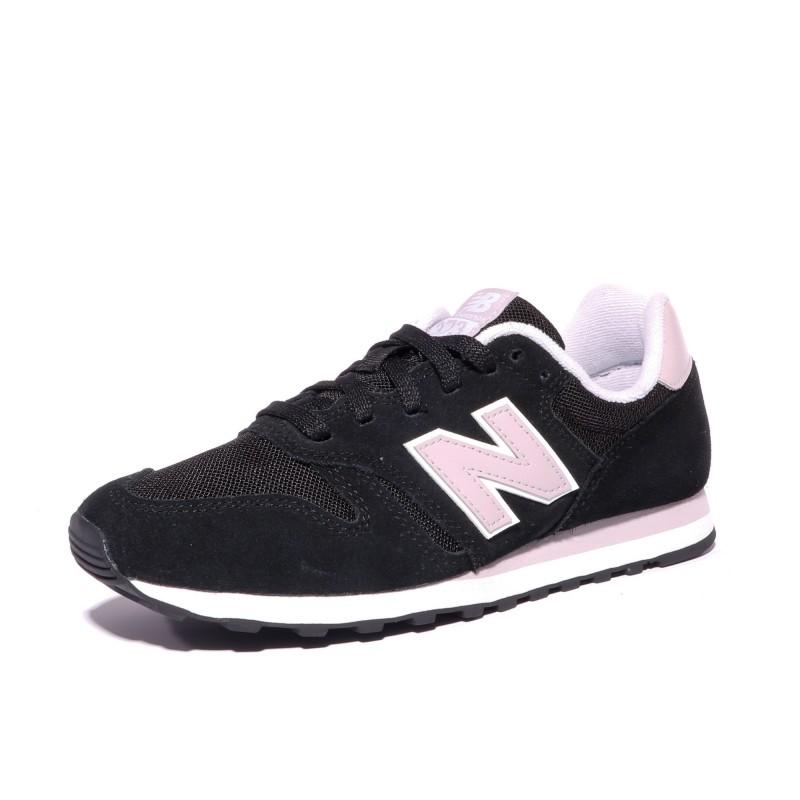 Femme Chaussures New Wl373 Balance Noir BqRdBaz