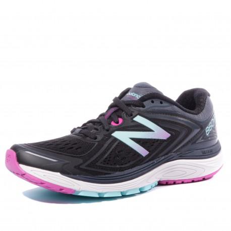W860 Femme Chaussures Running Noir New Balance