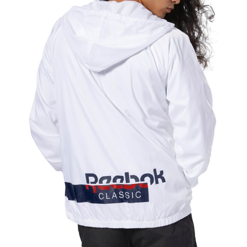 Vent Coupe Blanc Homme Reebok Vent Blanc Vent Reebok Coupe Coupe Homme 2DIEH9