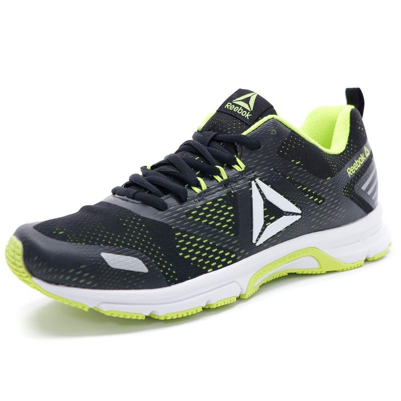 Ahary Runner Homme Chaussures Running Noir Reebok