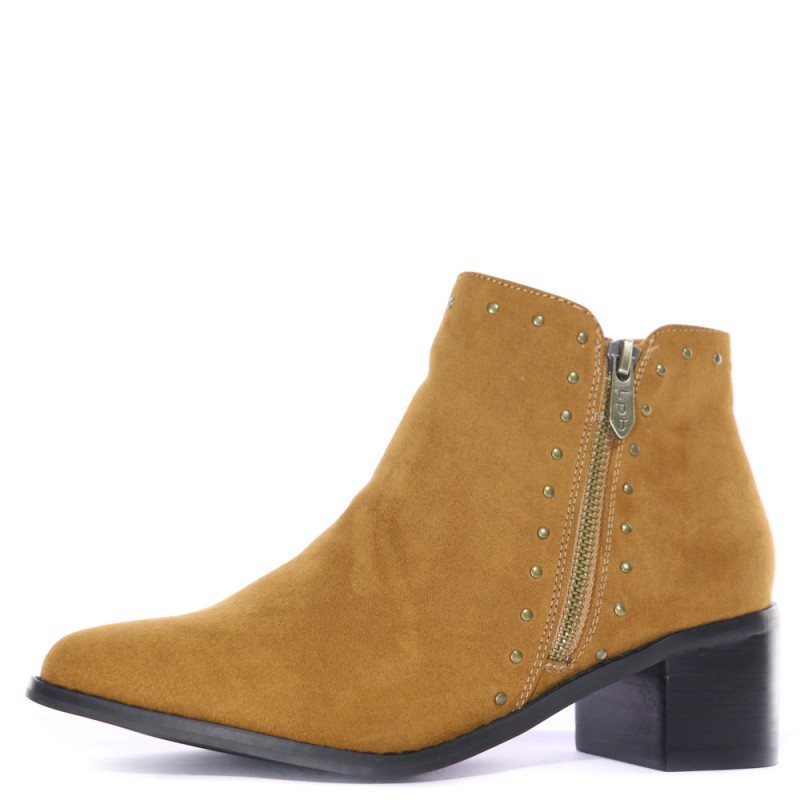 Camel Petites Chaussures Bombes Femme Les Judith 8NvOmn0w