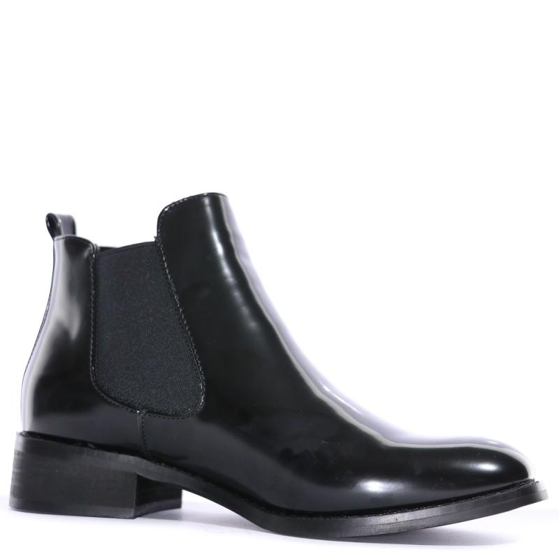 Noir Bombes Lana Femme Chaussures Les Petites sQrdhCtx