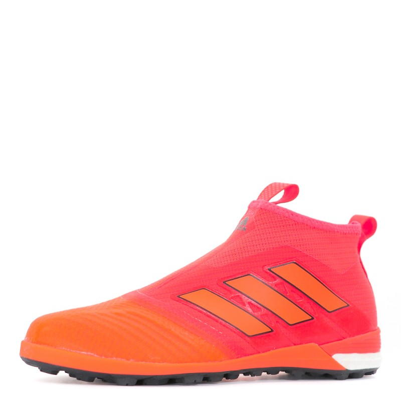 info for c6e60 0fd02 Ace Tango 17+ Purecontrol Homme Chaussures Football Rouge Adidas