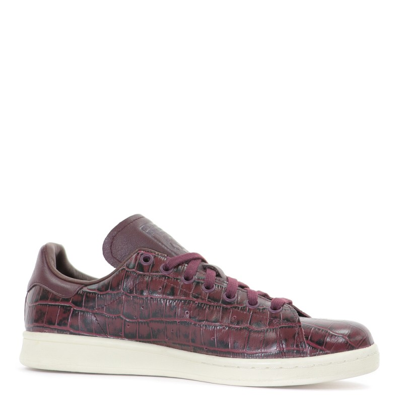 Stan Smith Homme Femme Chaussures Violet Adidas
