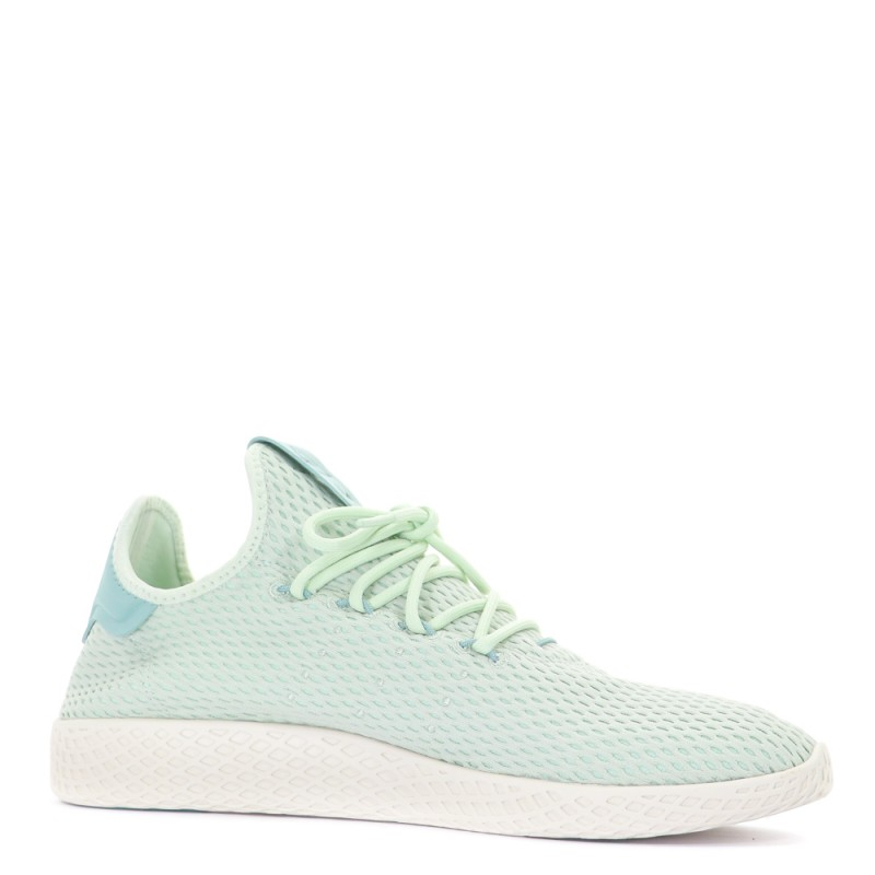Pharrell Williams Homme Chaussures Vert Adidas