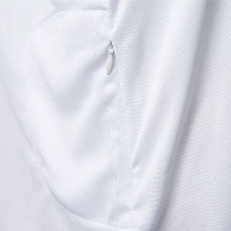 Ennis Femme Débardeur Sport Blanc Slazenger