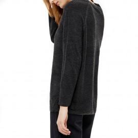 Robe pull jacqueline de yong