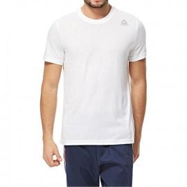 tee shirt reebok femme blanche Boutique officielle Soldes