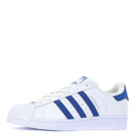 Superstar Vulc x Krooked Baskets blanc Adidas   Espace des