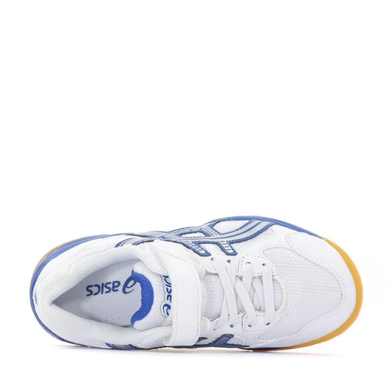 asics basket blanche