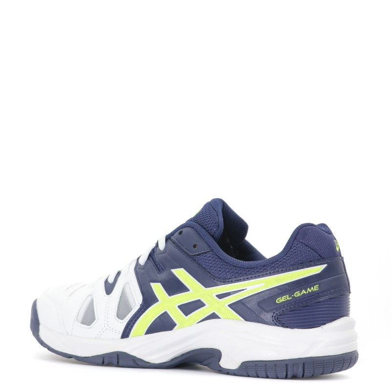 super popular 1c627 90744 Gel-Game 5 GS Chaussures de tennis enfant Asics