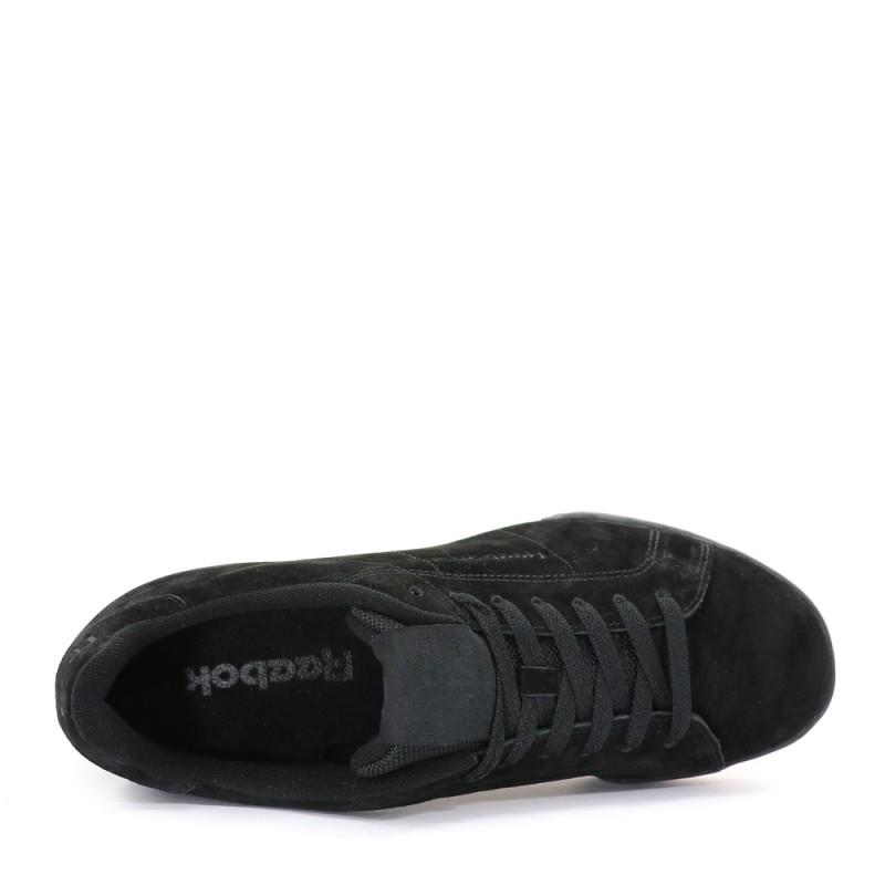 e57ca201dd3 NPC II TG Chaussures homme Reebok Classic noir